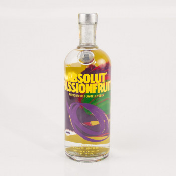 Absolut Passionfruit 1L 40%
