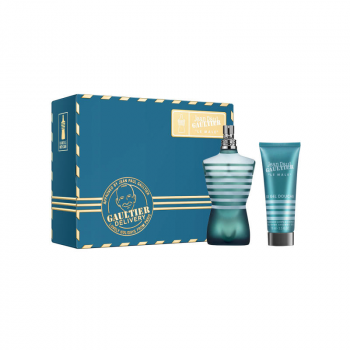 Jean Paul Gaultier Le Male Set EdT 125 ml+SG 75 ml