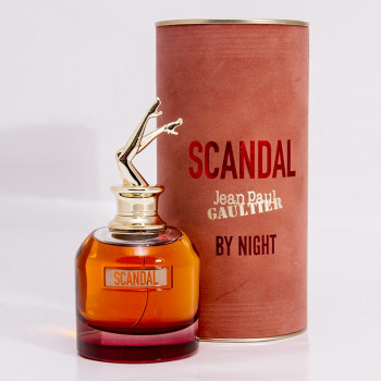 Jean Paul Gaultier Scandal by Night Woman EdP 80ml