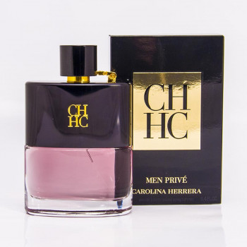 C.Herrera Men Prive EdT 100ml